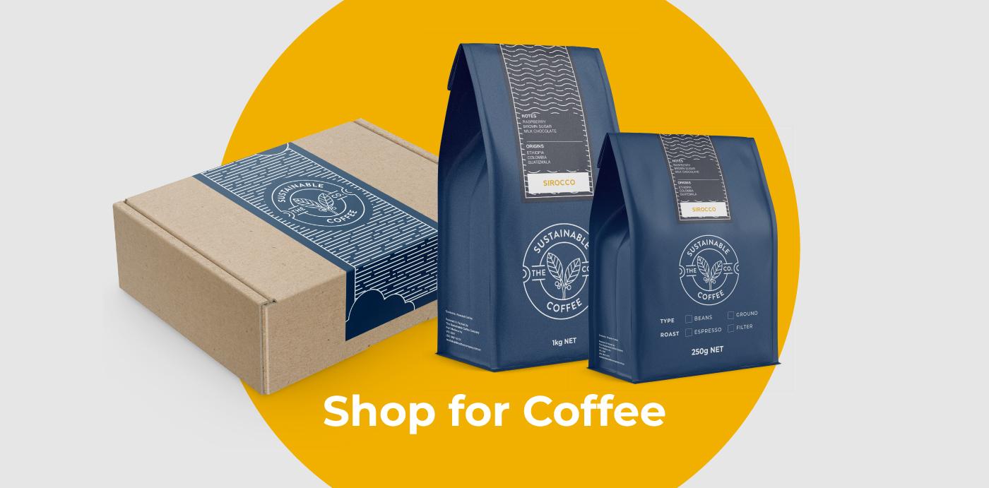 Shop For Coffee